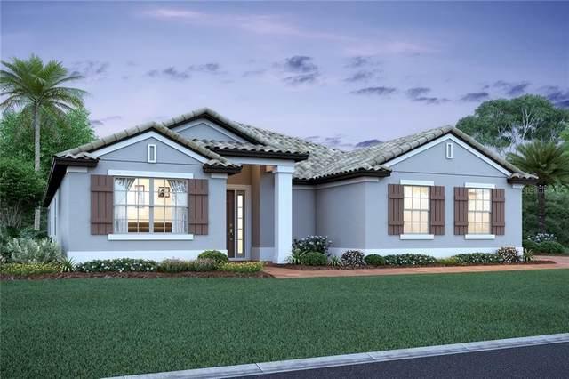 16822 Sanctuary Drive, Winter Garden, FL 34787 (MLS #O5903373) :: Pepine Realty