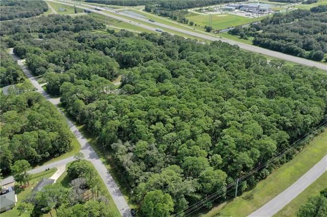 Greenley Road, North Port, FL 34286 (MLS #O5903431) :: CGY Realty