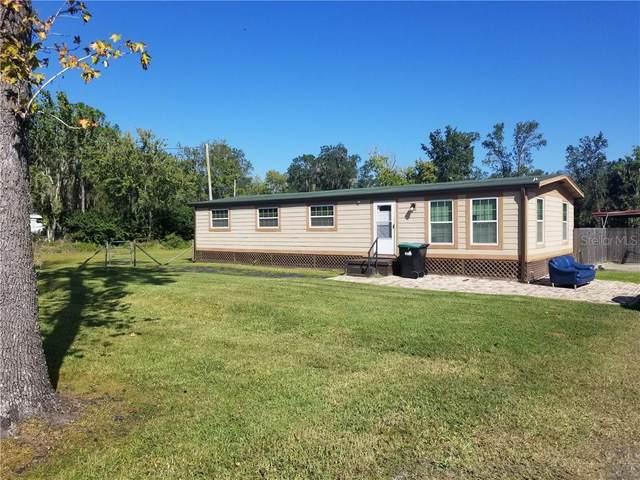 1119 Sunflower Trl, Orlando, FL 32828 (MLS #O5903550) :: Sarasota Gulf Coast Realtors