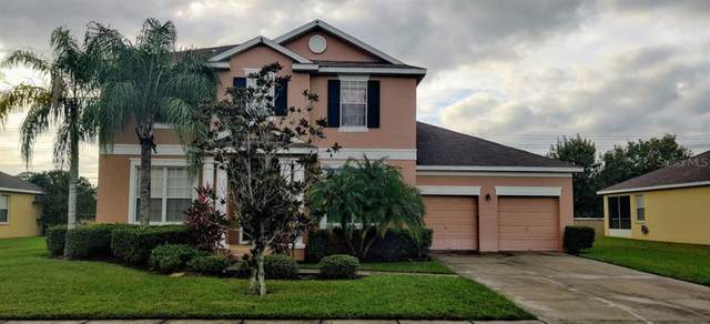 3211 Marshfield Preserve Way, Kissimmee, FL 34746 (MLS #O5903555) :: Key Classic Realty