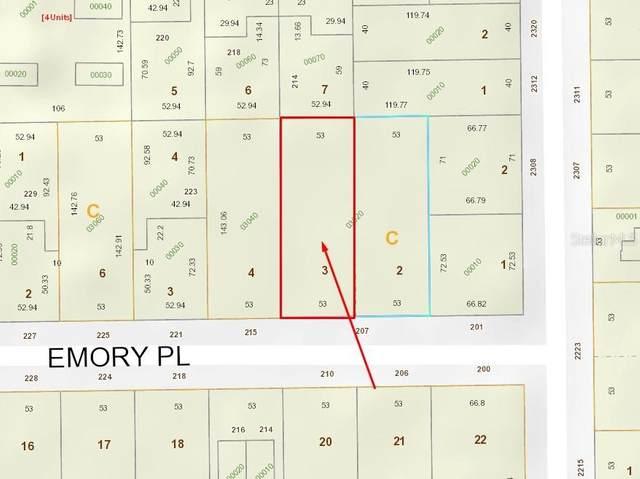 207 Emory Place, Orlando, FL 32804 (MLS #O5903590) :: Delgado Home Team at Keller Williams