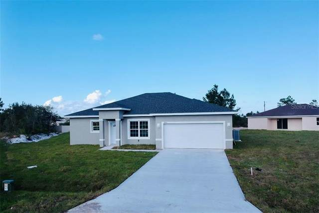 1901 Manatee Lane, Poinciana, FL 34759 (MLS #O5903595) :: Key Classic Realty