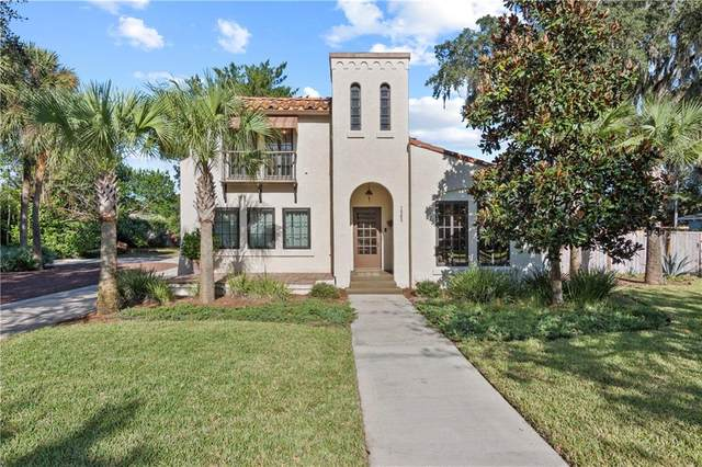 1565 Orange Avenue, Winter Park, FL 32789 (MLS #O5903614) :: Griffin Group
