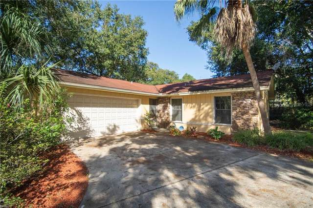 126 Dirksen Drive, Debary, FL 32713 (MLS #O5903641) :: Burwell Real Estate