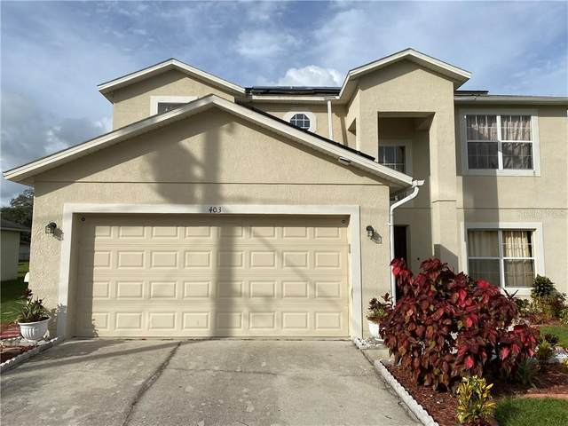 403 Cardinal Court, Poinciana, FL 34759 (MLS #O5903681) :: Griffin Group