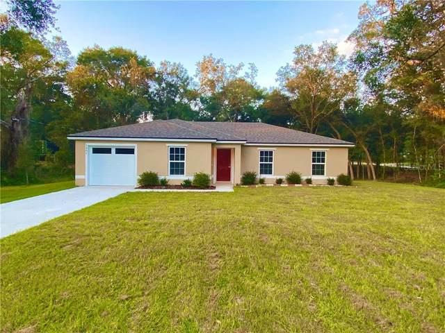 1401 13TH Street, Orange City, FL 32763 (MLS #O5903712) :: Key Classic Realty