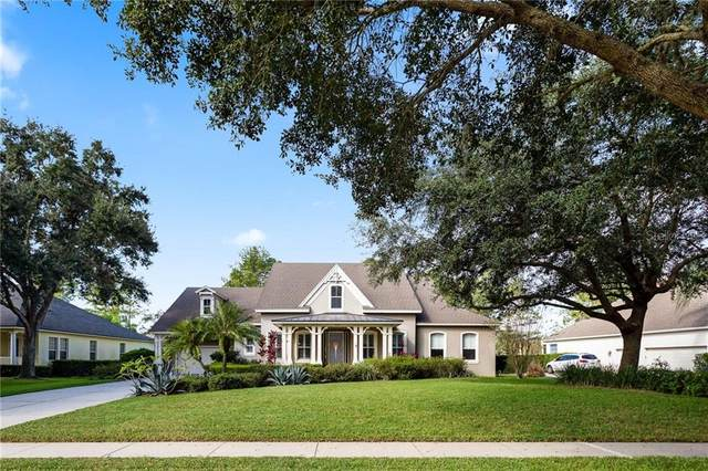 8058 Tibet Butler Dr, Windermere, FL 34786 (MLS #O5903727) :: Carmena and Associates Realty Group