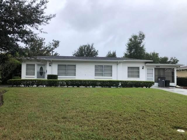 1740 Oakhurst Avenue, Winter Park, FL 32789 (MLS #O5903786) :: Key Classic Realty