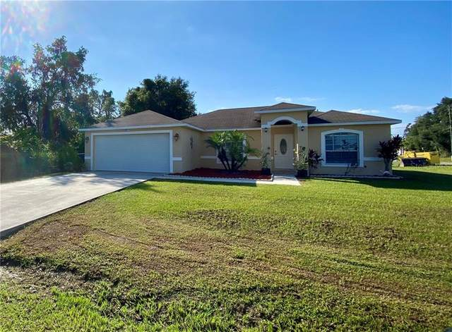 547 Cardinal Drive, Poinciana, FL 34759 (MLS #O5903787) :: Griffin Group