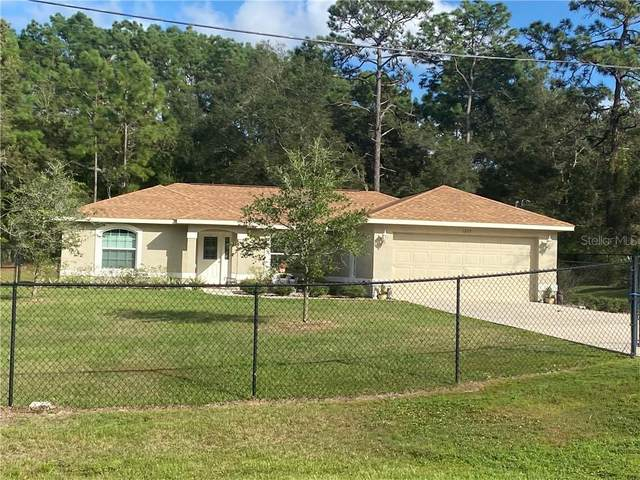 1215 Rockcrusher Road, Homosassa, FL 34448 (MLS #O5903812) :: Rabell Realty Group