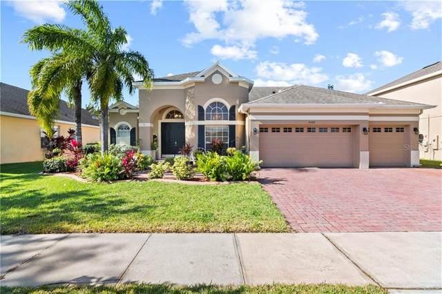 7330 Chelsea Harbour Drive, Orlando, FL 32829 (MLS #O5903847) :: Everlane Realty
