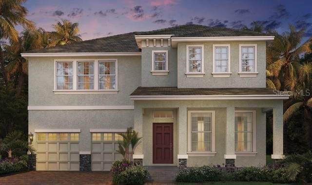 9058 Sonoma Coast Drive, Winter Garden, FL 34787 (MLS #O5903849) :: Pepine Realty