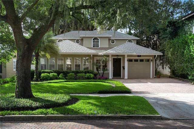 536 W Harvard Street, Orlando, FL 32804 (MLS #O5903926) :: Delgado Home Team at Keller Williams
