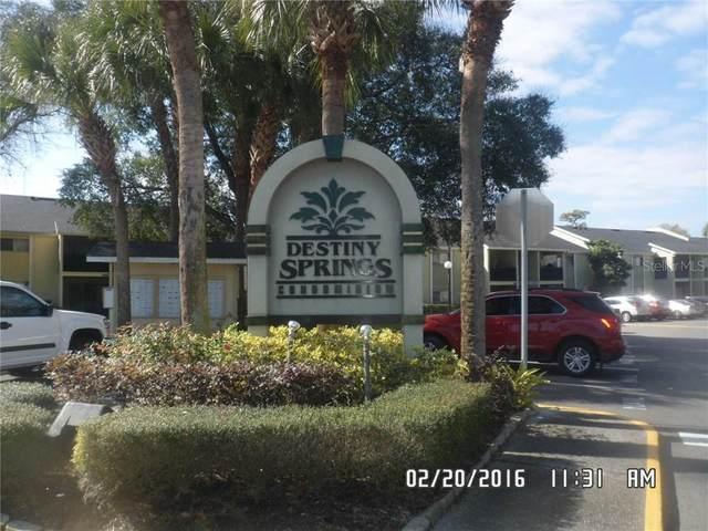 920 Lake Destiny Road D, Altamonte Springs, FL 32714 (MLS #O5903959) :: The Light Team