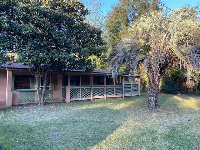 5415 SE 107TH Place, Belleview, FL 34420 (MLS #O5903971) :: Key Classic Realty