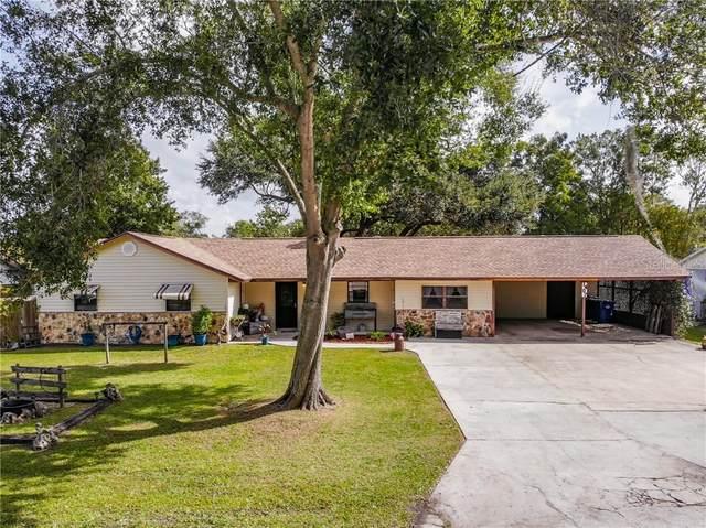 1407 Georgia Avenue, Saint Cloud, FL 34769 (MLS #O5903980) :: Delgado Home Team at Keller Williams
