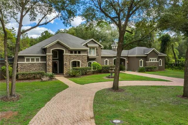 760 Ferne Drive, Longwood, FL 32779 (MLS #O5903991) :: Griffin Group