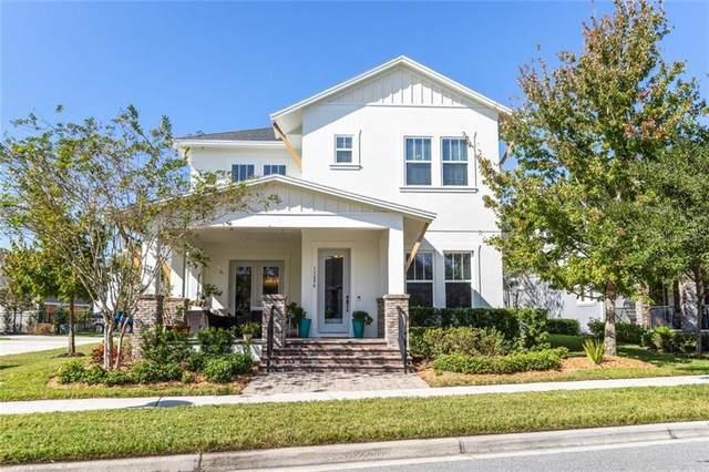 13884 Briand Avenue, Orlando, FL 32827 (MLS #O5904000) :: Key Classic Realty