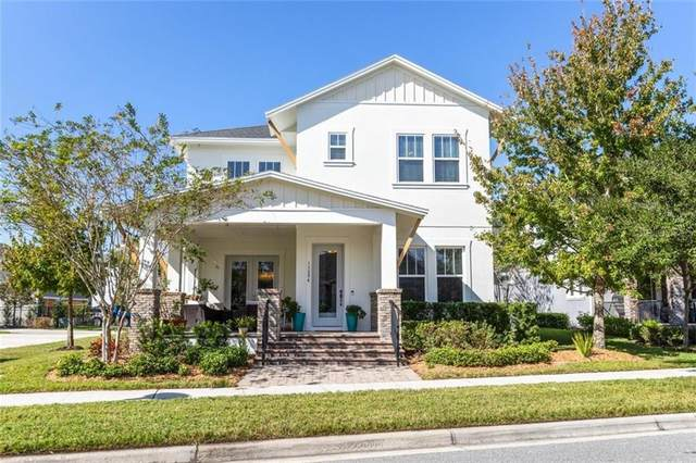 13884 Briand Avenue, Orlando, FL 32827 (MLS #O5904000) :: Sarasota Gulf Coast Realtors