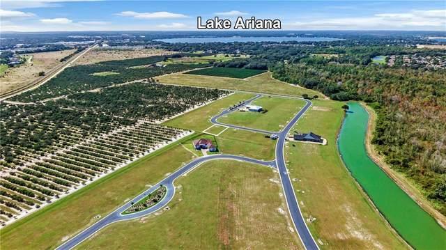 309 Doryman Way, Auburndale, FL 33823 (MLS #O5904001) :: Sarasota Home Specialists