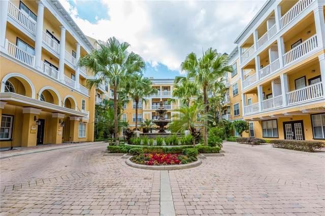 860 N Orange Avenue #361, Orlando, FL 32801 (MLS #O5904051) :: Griffin Group