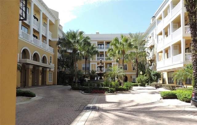 860 N Orange Avenue #223, Orlando, FL 32801 (MLS #O5904053) :: Griffin Group