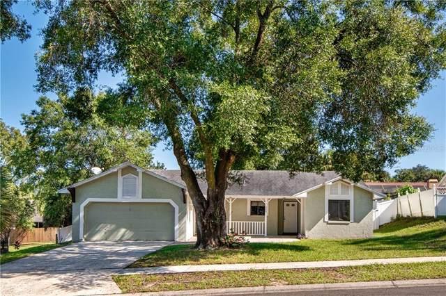 323 Ashbourne Drive, Orlando, FL 32835 (MLS #O5904182) :: The Figueroa Team