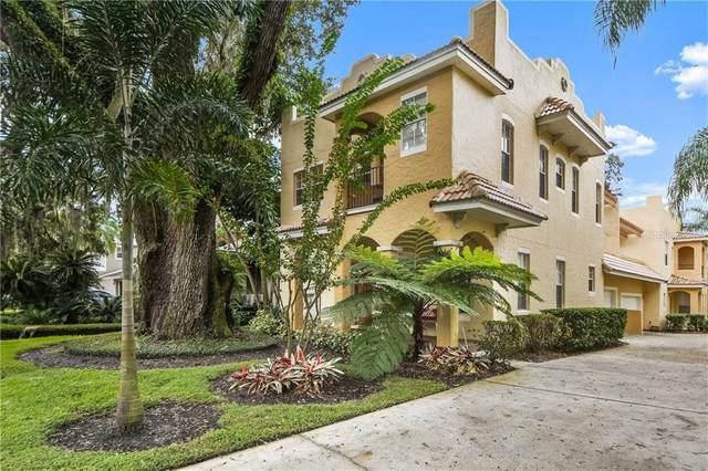 820 Ellwood Avenue A, Orlando, FL 32804 (MLS #O5904197) :: Team Buky