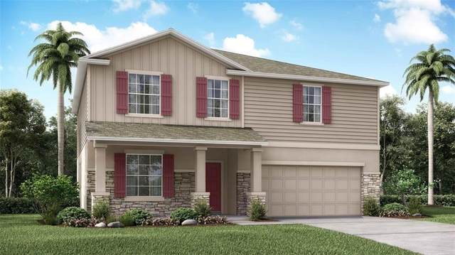 1640 Oak Blossom Drive, Davenport, FL 33837 (MLS #O5904199) :: The Robertson Real Estate Group