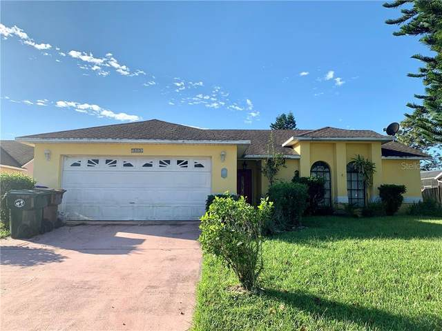 1626 Bent Oak Court, Kissimmee, FL 34744 (MLS #O5904221) :: Sarasota Gulf Coast Realtors
