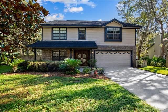3931 Haynes Circle, Casselberry, FL 32707 (MLS #O5904248) :: Pepine Realty