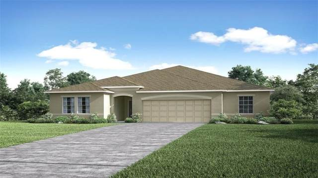 1435 Vermouth Lane, Punta Gorda, FL 33983 (MLS #O5904416) :: Cartwright Realty