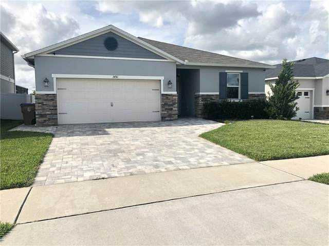 2450 Biscotto Circle, Davenport, FL 33897 (MLS #O5904446) :: Pristine Properties