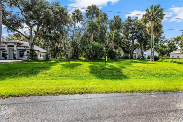 23 Maple Street, Flagler Beach, FL 32136 (MLS #O5904537) :: BuySellLiveFlorida.com
