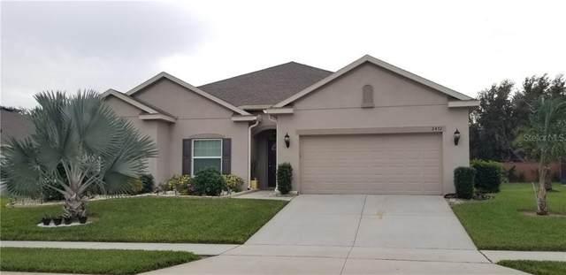 2472 Plumadore Drive, Grand Island, FL 32735 (MLS #O5904691) :: Bustamante Real Estate