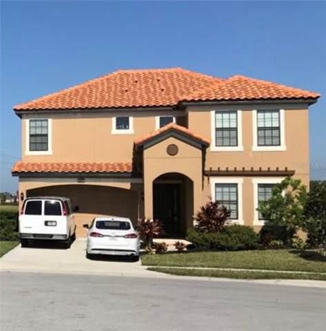 2537 Rosemont Circle, Davenport, FL 33837 (MLS #O5904731) :: Pepine Realty
