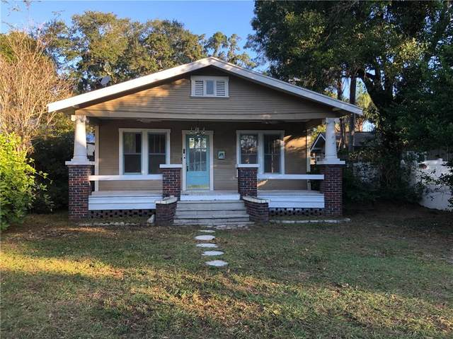 209 W South Avenue, Tampa, FL 33603 (MLS #O5904744) :: Team Borham at Keller Williams Realty