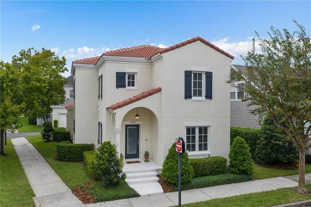 2802 Kemper Avenue, Orlando, FL 32814 (MLS #O5904775) :: The Kardosh Team
