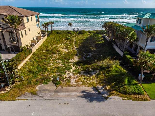 4615 Van Kleeck Drive, New Smyrna Beach, FL 32169 (MLS #O5904778) :: Griffin Group