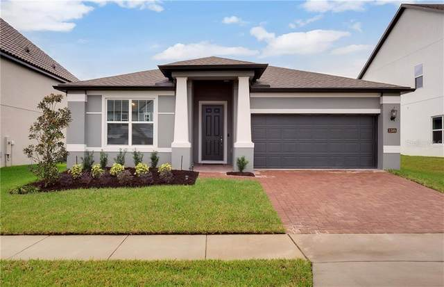 1580 Stone Arrow Court, Oakland, FL 34787 (MLS #O5904975) :: Griffin Group