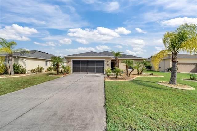 149 Springberry Court, Daytona Beach, FL 32124 (MLS #O5904983) :: Pepine Realty