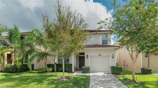 Kissimmee, FL 34747 :: Carmena and Associates Realty Group