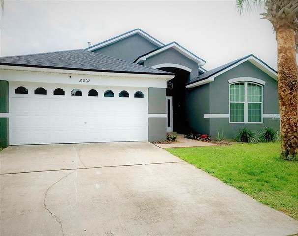 8002 Bow Creek Road, Kissimmee, FL 34747 (MLS #O5905030) :: Bridge Realty Group