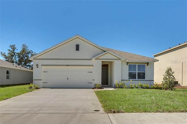1012 Cambridge Drive, Winter Haven, FL 33881 (MLS #O5905109) :: Burwell Real Estate