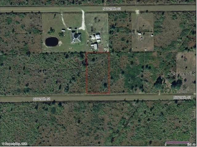 15681 NW 266TH Street, Okeechobee, FL 34972 (MLS #O5905123) :: Sarasota Gulf Coast Realtors