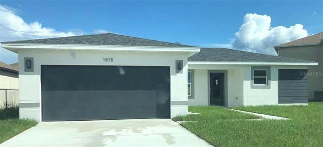 1949 Michigan Drive, Poinciana, FL 34759 (MLS #O5905129) :: Burwell Real Estate
