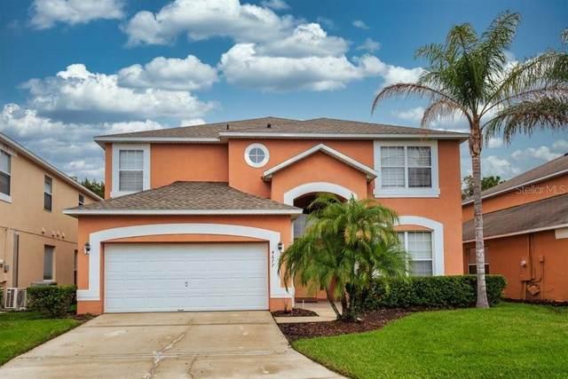 4677 Golden Beach Court, Kissimmee, FL 34746 (MLS #O5905153) :: Pepine Realty