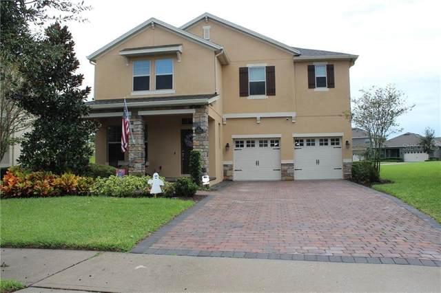 8825 Eden Cove Drive, Winter Garden, FL 34787 (MLS #O5905206) :: Pepine Realty