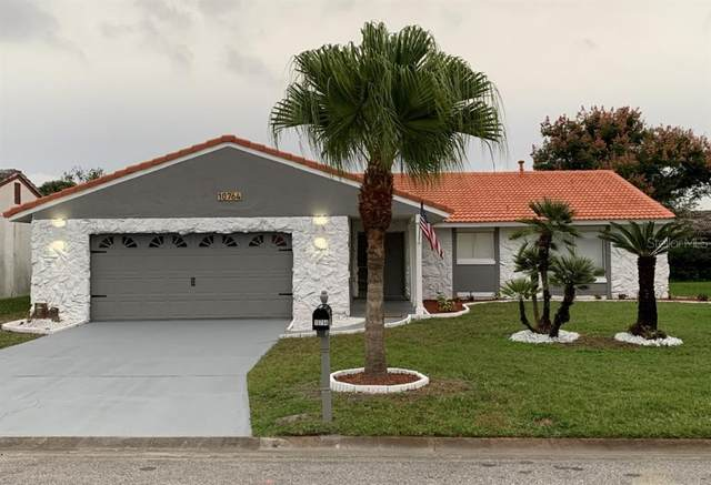10764 Wharton Court, Orlando, FL 32821 (MLS #O5905252) :: Burwell Real Estate