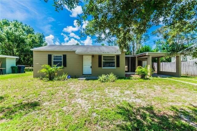 4226 W Bay View Avenue, Tampa, FL 33611 (MLS #O5905256) :: Sarasota Gulf Coast Realtors